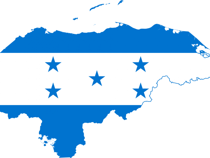 Source: https://upload.wikimedia.org/wikipedia/commons/e/ef/Flag-map_of_Honduras.svg