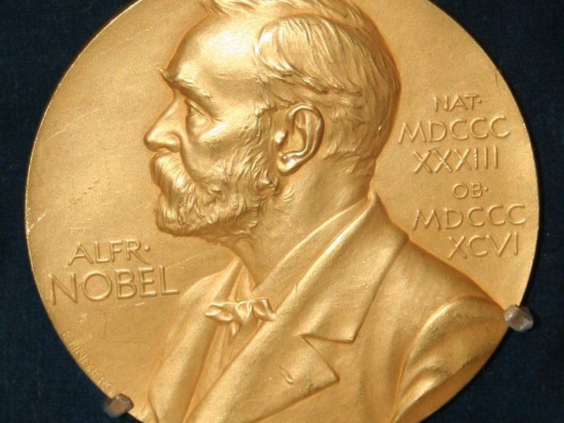 Source: https://en.wikipedia.org/wiki/List_of_Nobel_laureates_in_Physiology_or_Medicine#/media/File:NobelPrize1.jpg